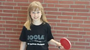 T-shirt TT Schule Stefanski